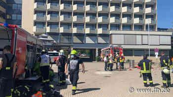 Entwarnung nach Chlorgas-Alarm in Bad Schwalbach - HIT RADIO FFH