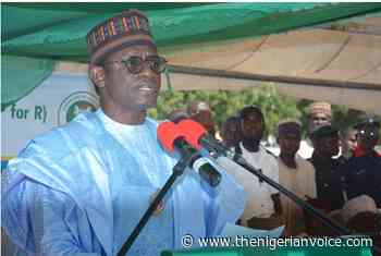 Yobe State Re-opens Schools Saturday, Urges SSS III, Boarding JSS Students to Resume School - The Nigerian Voice