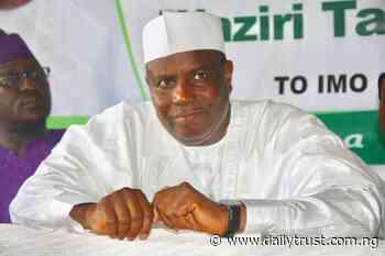 Sokoto pardons 17 inmates - Daily Trust