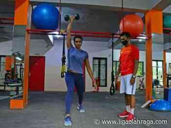 Juara Dunia PV Sindhu Lanjutkan Pelatihan di Hyderabad - Ligaolahraga.com