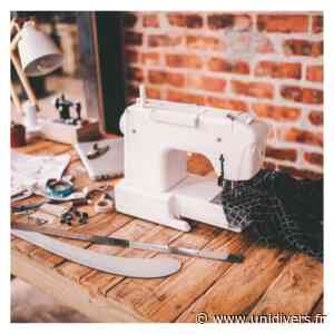 Atelier Couture du 2.Zéro mercredi 12 août 2020 - Unidivers