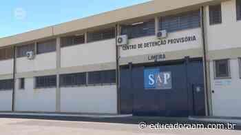 Educadora AM - Sem visitas durante a pandemia, detentos de Limeira têm contato com a família por chamada de ví - Educadora