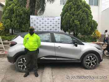 Autoridades recuperaron tres vehículos hurtados en El Espinal, Rovira y Guamo - Ondas de Ibagué