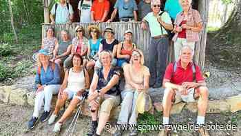 Haigerloch: Nach den Ferien soll's weitergehen - Haigerloch - Schwarzwälder Bote