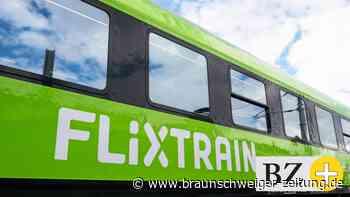 Bahnverkehr: Flixtrain: Fahrten auf Strecke Aachen – Berlin verdoppelt