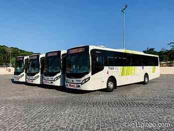 Empresa responsável pelo transporte de São Vicente abre vagas de emprego - G1