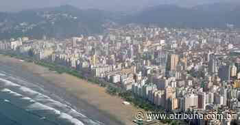 Santos lidera busca turística entre brasileiros em 2020, diz pesquisa - A Tribuna