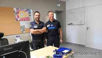 Saint-Laurent-de-la-Salanque : des vacances tranquilles avec la police municipale - L'Indépendant