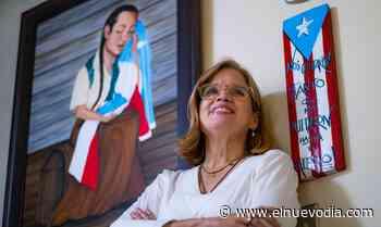 Carmen Yulín Cruz, sin miedo y de frente - El Nuevo Dia.com