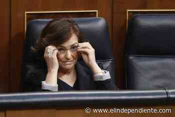 Iglesias abre la veda contra Carmen Calvo para desactivar su poder - El Independiente