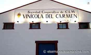 Vinícola del Carmen convoca asamblea general extraordinaria para el 21 de agosto - El Semanal de La Mancha