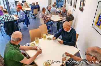 Neues Angebot in Gerlingen - Die ersten Skatrunden sind ausgereizt - Stuttgarter Zeitung