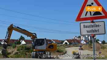 Neues Baugebiet in Senden: Hier sollen 320 Wohneinheiten entstehen - Augsburger Allgemeine