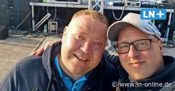 Boltenhagen: DJs senden Partymusik vom Kopf der Seebrücke ins Internet - Lübecker Nachrichten