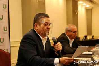 Johnny Araya pide flexibilización de medidas de restricción – CRC 891 - crc891.com