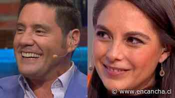 Pancho Saavedra y Ángeles Araya sorprendieron luciendo nuevas mascarillas inclusivas - EnCancha.cl