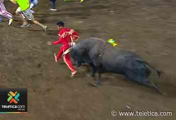 Johnny Araya analiza realizar espectáculo taurino sin público - Teletica