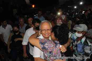 População de Manacapuru defende união entre lideranças para consolidar candidatura de Figueira - Fato Amazônico