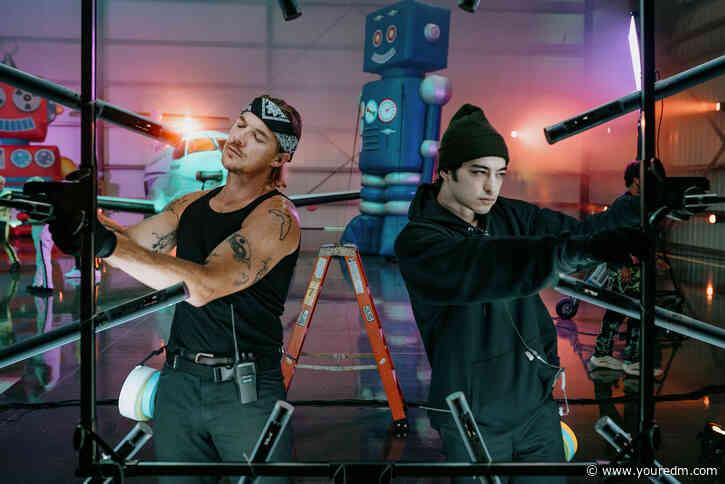 "Joji & Diplo Drop Addictive New Melancholic Single, ""Daylight"""