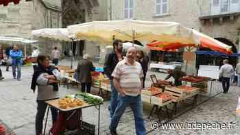 Villefranche-de-Rouergue. La municipalité veut relancer le marché du samedi - ladepeche.fr
