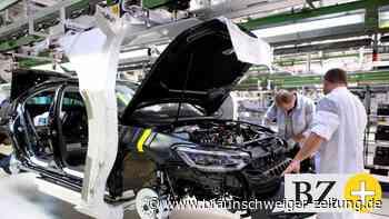 Corona-Krise: Autobauer werden 100.000 Stellen streichen
