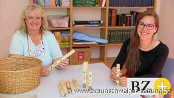 Braunschweigs Kinder-Orgeltag bietet Kirchenmusik mit Pfiff