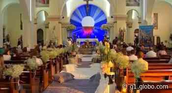 Acordo entre MP e prefeitura permite volta das celebrações religiosas em Ibitinga - G1