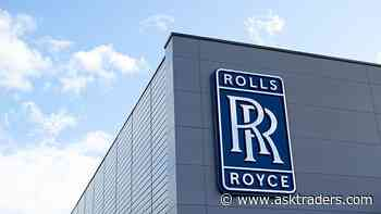 Rolls-Royce Share Price Soars on a New Deal With Richard Branson's VG - AskTraders