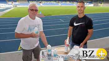 Das Hygienekonzept im Braunschweiger Stadion: Lieber strenger
