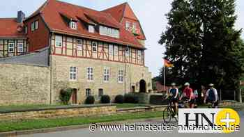 Nord-Elm-Dörfer sollen per Rad besser vernetzt werden - Helmstedter Nachrichten