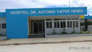 Diputado denuncia agresión a personal del hospital de Nagua   Hoy Digital - Hoy Digital (República Dominicana)
