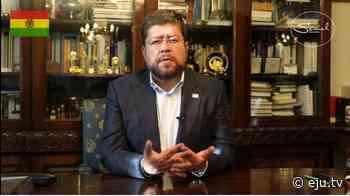 6 de agosto: Samuel Doria Medina presentó las líneas del nuevo modelo de desarrollo que propondrá en la campaña - eju.tv