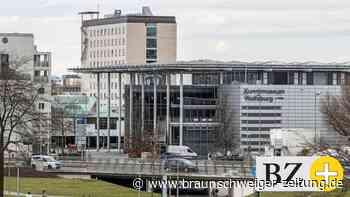 Tiefgarage für Wolfsburgs Rathaus und Kunstmuseum gesperrt