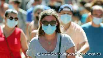 Latest on worldwide coronavirus spread - Wollondilly Advertiser