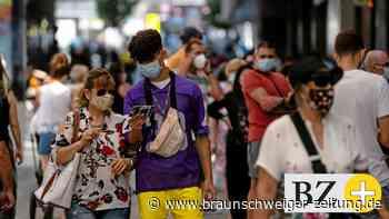 Pandemie: Spanien: 3000 neue Corona-Fälle an nur einem Tag
