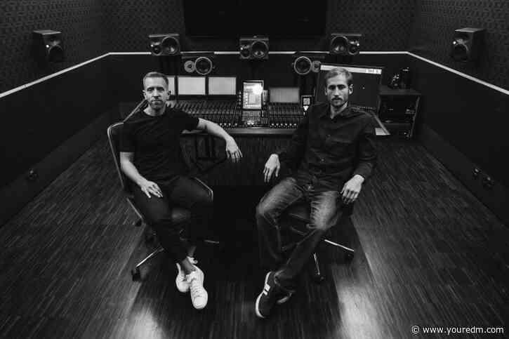 Your EDM Playlist: Fourward Lists Their Favorite Recent Tracks