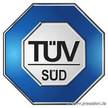 TÜV SÜD informiert über Kopfhörer und mobile Boxen - PresseBox.de