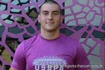 Bourg-en-Bresse (Ain): le jeune espoir du rugby bressan Nicolas Gigot, 19 ans, est décédé - France 3 Régions