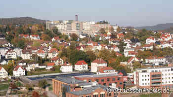 Radikale Umstrukturierung des Klinikverbundes Hersfeld-Rotenburg - Osthessen News