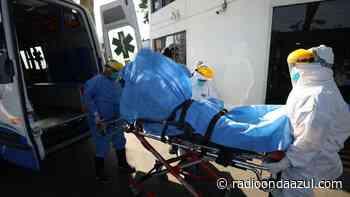 Puno: Hasta el 31 de julio se registró 238 fallecidos por COVID-19, según el reporte de Sinadef - Radio Onda Azul