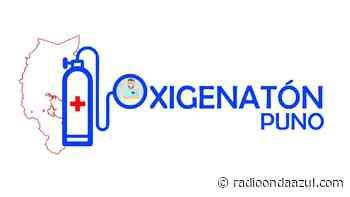 """Puno: Ubican alcancías en diferentes lugares de la ciudad para colaborar con """"Oxigenatón"""" - Radio Onda Azul"""
