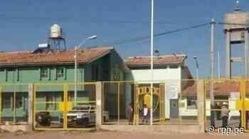 Puno: Fallecen nueve internos del penal La Capilla por la COVID-19 - RPP Noticias