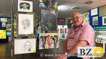 Viel Kunst aus der Region im Braunschweiger Schlosscarree