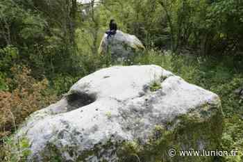 Des alignements mégalithiques presque comme au premier jour à Orgeval - L'Union