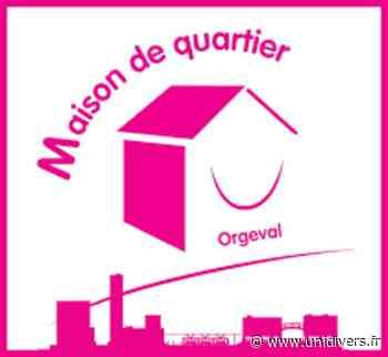 À la découverte d'un équipement contemporain d'Orgeval : la Maison de Quartier Maison de quartier Orgeval dimanche 20 septembre 2020 - Unidivers