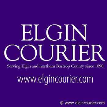 Roy Dale Benford - Elgin Courier