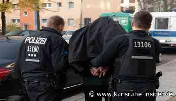 Nach brutalen Raubüberfall in Karlsruhe: Täter endlich gefasst! - Karlsruhe Insider
