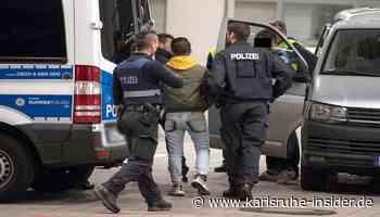 Festnahmen in Karlsruhe: Drei mutmaßliche Täter in U-Haft! - Karlsruhe Insider