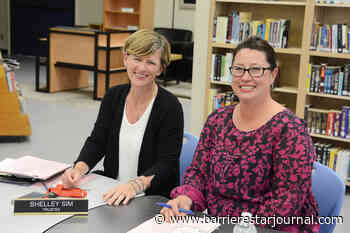 Rhonda Kershaw new chair of SD73 school board - Barriere Star Journal