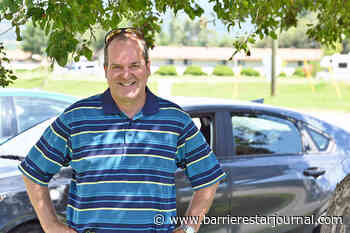 District of Barriere welcomes new CAO - Barriere Star Journal